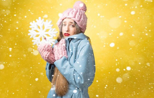 9 phương pháp đơn giản để chống lại hội chứng trầm cảm khi thời tiết ảm đạm - Ảnh 1.