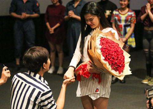 Tim khẳng định không có chuyện ly hôn với Trương Quỳnh Anh - Ảnh 4.