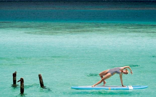 Yoga Girl Rachel Brathen bật mí những lợi ích không ngờ mà yoga đã đem lại - Ảnh 3.