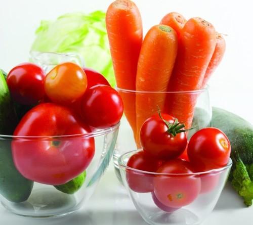 Mùa hè đến rồi, hãy bổ sung top thực phẩm này vào chế độ ăn để có lớp kem chống nắng tự nhiên hoàn hảo - Ảnh 3.