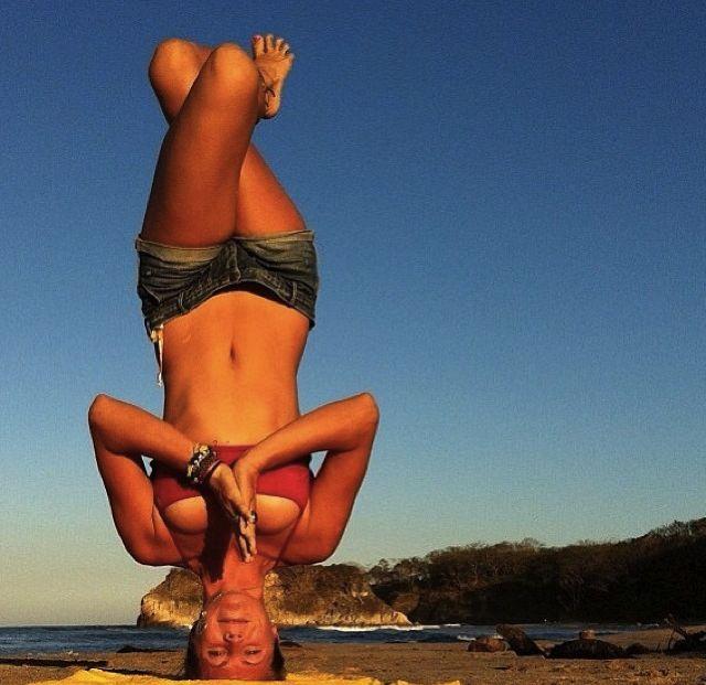 Yoga Girl Rachel Brathen bật mí những lợi ích không ngờ mà yoga đã đem lại - Ảnh 5.