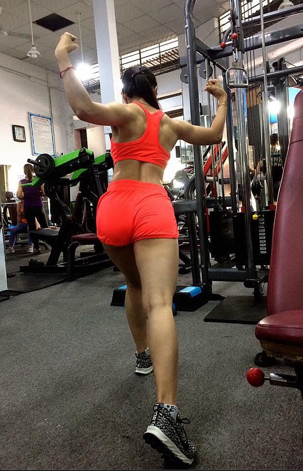 Bí quyết giữ dáng chuẩn đẹp của cô gái giảm 1,5kg chỉ sau 3 ngày siết cơ - Ảnh 23.