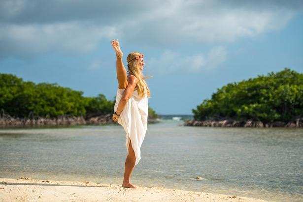 Yoga Girl Rachel Brathen bật mí những lợi ích không ngờ mà yoga đã đem lại - Ảnh 8.