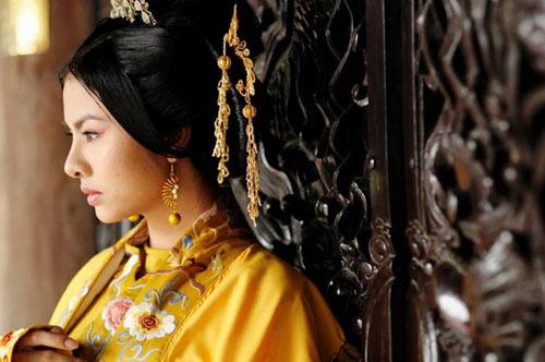 Vị nữ hoàng độc nhất trong triều đại phong kiến Việt Nam và cuộc đời tai ương sóng gió ít ai biết - Ảnh 6.