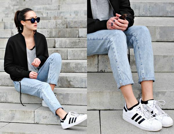 Dù ngoài kia có la liệt những thiết kế mới, thì phái đẹp vẫn luôn mê mệt 5 đôi sneaker này - Ảnh 18.