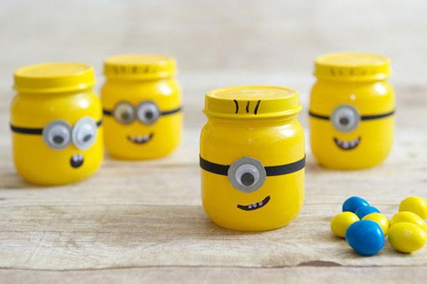 3 cách tái chế vỏ chai thành đồ dùng tiện ích cực dễ cực yêu - Ảnh 10.