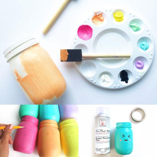 3 cách tái chế vỏ chai thành đồ dùng tiện ích cực dễ cực yêu - Ảnh 2.