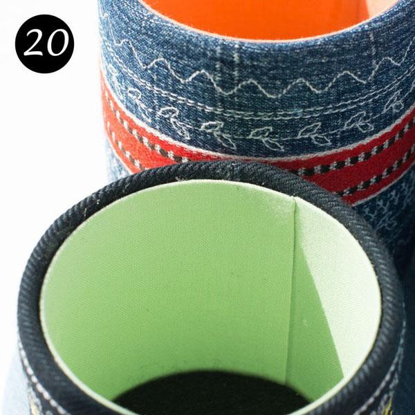 Tái chế vỏ lon thành khay để đồ gọn gàng tiện ích chỉ trong chớp mắt - ảnh 4