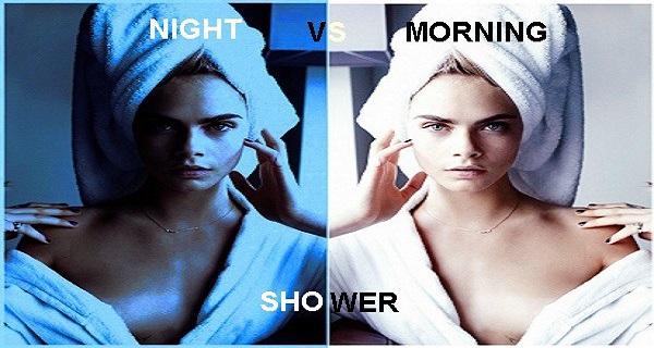 Ai cũng cần phải tắm nhưng ít người biết tắm như thế nào, tắm sáng hay tối mới là tốt nhất - Ảnh 1.