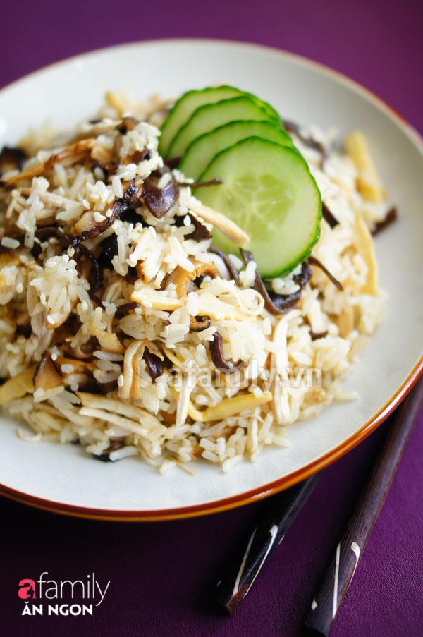 10 món ăn giúp bạn giải quyết phần thịt gà dư thừa sau tết vừa ngon vừa hiệu quả - Ảnh 10.