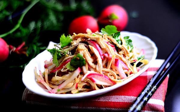 10 món ăn giúp bạn giải quyết phần thịt gà dư thừa sau tết vừa ngon vừa hiệu quả - Ảnh 3.