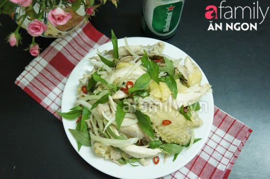 10 món ăn giúp bạn giải quyết phần thịt gà dư thừa sau tết vừa ngon vừa hiệu quả - Ảnh 7.