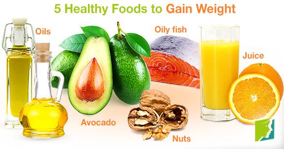 Một số cách giúp bạn tăng cân mà vẫn khỏe mạnh dành cho những người có thân hình cò hương - Ảnh 3.