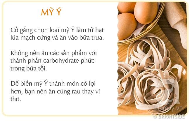 Tiết lộ 15 thực phẩm dành cho những người luôn cảm thấy thiếu năng lượng - Ảnh 11.