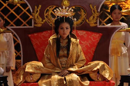 Vị nữ hoàng độc nhất trong triều đại phong kiến Việt Nam và cuộc đời tai ương sóng gió ít ai biết - Ảnh 4.