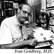 Bài tự kiểm tra của Goldberg giúp bạn nhận ra mình có bị trầm cảm hay không - Ảnh 1.