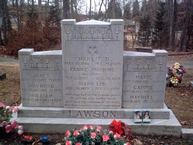 Vụ án đêm Giáng sinh: Cái chết bất thình lình của 7 mẹ con và những nghi vấn gần 90 năm không có lời giải đáp - Ảnh 7.