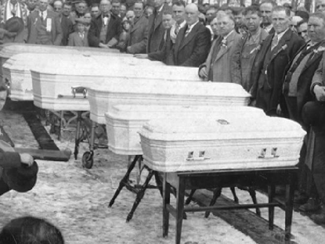 Vụ án đêm Giáng sinh: Cái chết bất thình lình của 7 mẹ con và những nghi vấn gần 90 năm không có lời giải đáp - Ảnh 6.