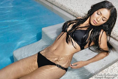 5 bí quyết ăn kiêng và tập luyện để có thân hình chuẩn của mỹ nhân Nicole Scherzinger - Ảnh 4.