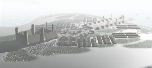 Bí ẩn thành phố trôi nổi giữa lòng đại dương khiến các nhà khoa học bối rối - Ảnh 2.
