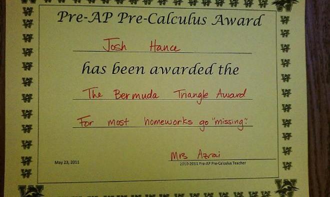 48 thầy cô hài hước, bá đạo khiến trường học trở nên thú vị hơn bao giờ hết - Ảnh 13.