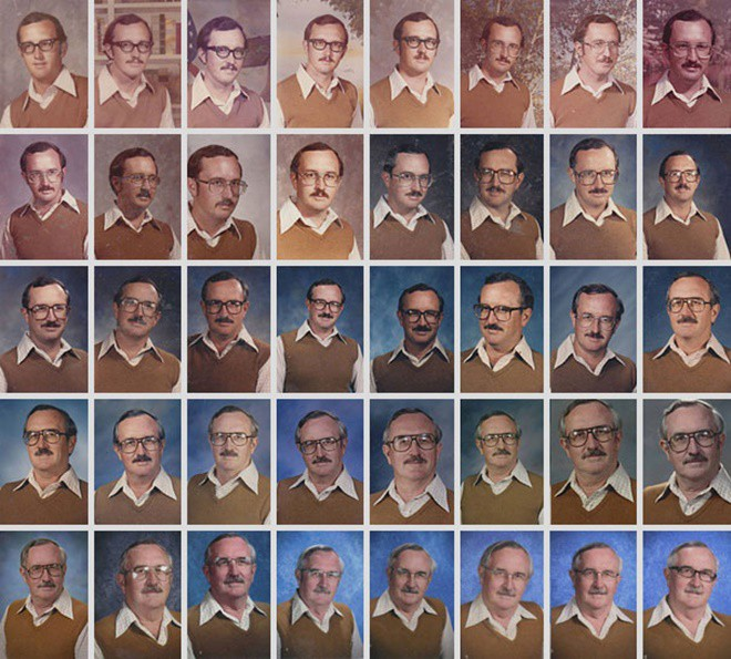 48 thầy cô hài hước, bá đạo khiến trường học trở nên thú vị hơn bao giờ hết - Ảnh 22.
