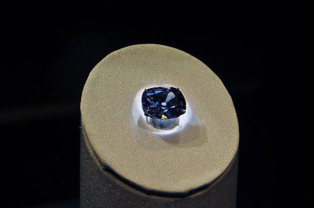 Ly kỳ lời nguyền viên kim cương xanh: nguồn gốc châu Á, gieo rắc nỗi kinh hoàng lên toàn châu Âu, châu Mỹ khiến biết bao người chết - Ảnh 5.