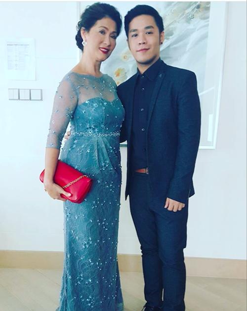 Hôn lễ của chị chồng Tăng Thanh Hà: Sang chảnh, xa hoa và vui ngất trời - Ảnh 17.
