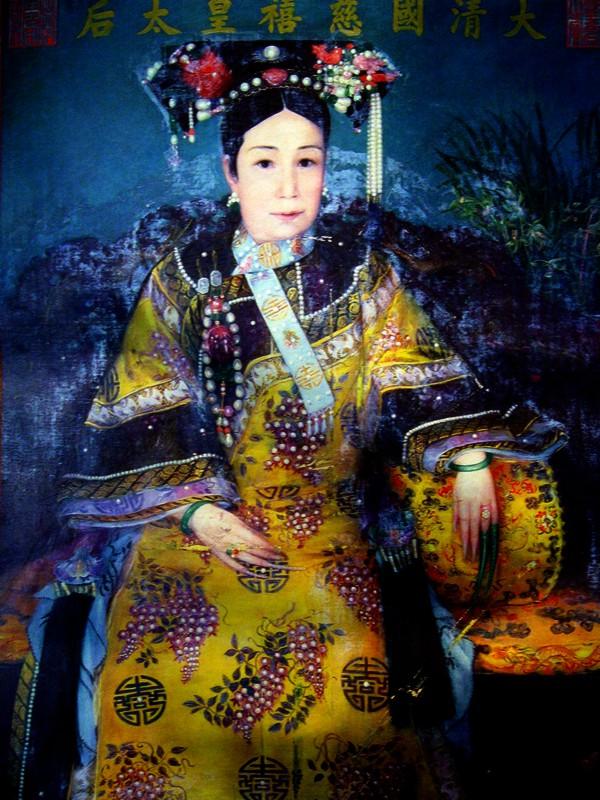 Từ Hy Thái hậu và những bữa ăn xa xỉ cầu kỳ bậc nhất với hơn trăm loại sơn hào hải vị mỗi ngày - Ảnh 2.