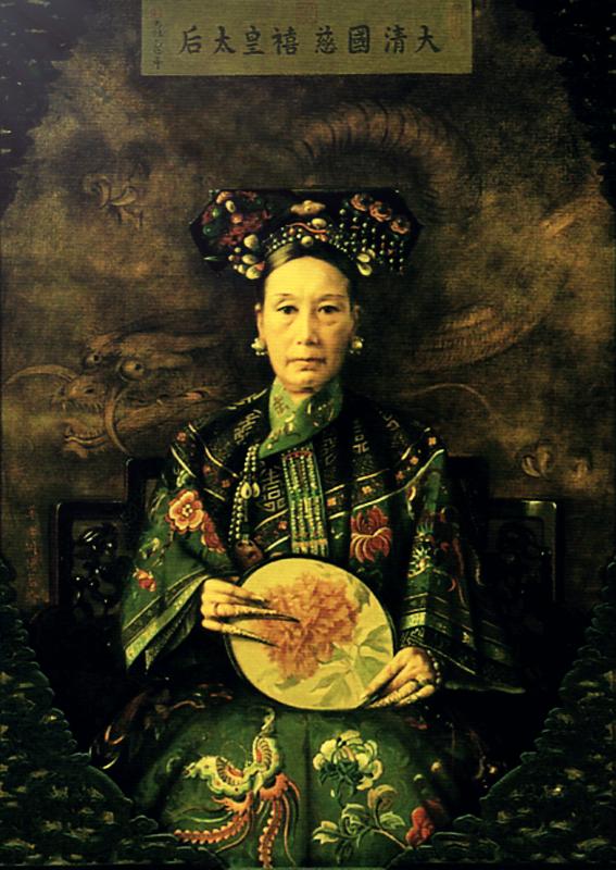 Từ Hy Thái hậu và những bữa ăn xa xỉ cầu kỳ bậc nhất với hơn trăm loại sơn hào hải vị mỗi ngày - Ảnh 1.