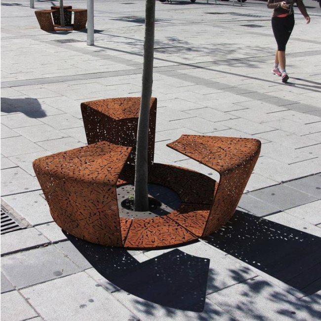 Những thiết kế sáng tạo và độc đáo đến bất ngờ thành phố nào cũng nên có - Ảnh 16.