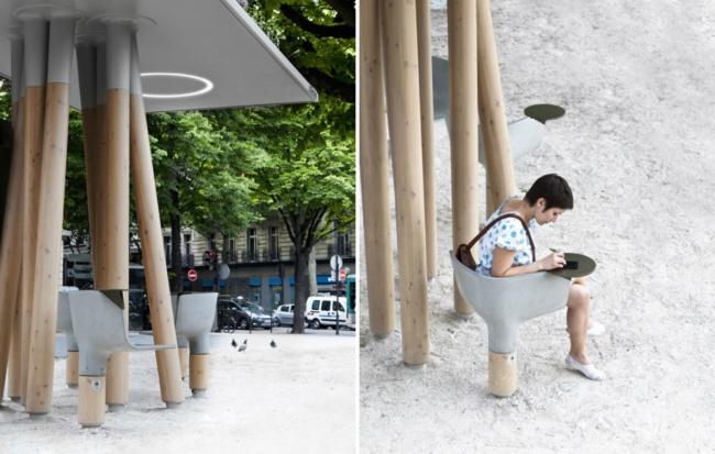Những thiết kế sáng tạo và độc đáo đến bất ngờ thành phố nào cũng nên có - Ảnh 4.