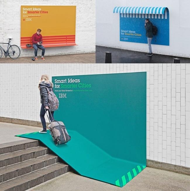 Những thiết kế sáng tạo và độc đáo đến bất ngờ thành phố nào cũng nên có - Ảnh 9.