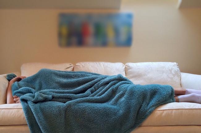4 thói quen buổi sáng dễ khiến bạn chỉ có tăng cân chứ không giảm - Ảnh 1.