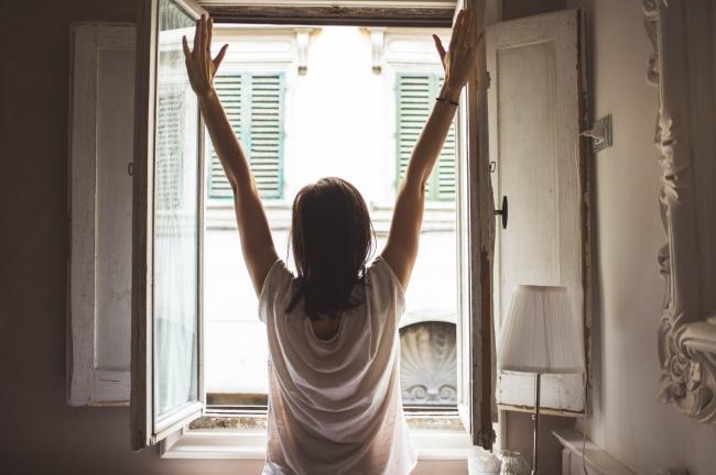 4 thói quen buổi sáng dễ khiến bạn chỉ có tăng cân chứ không giảm - Ảnh 2.