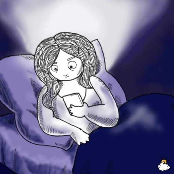 Đây là những việc không nên làm nếu đột nhiên thức dậy vào giữa đêm - Ảnh 4.