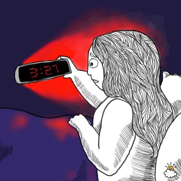 Đây là những việc không nên làm nếu đột nhiên thức dậy vào giữa đêm - Ảnh 5.
