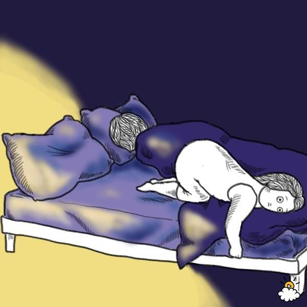 Đây là những việc không nên làm nếu đột nhiên thức dậy vào giữa đêm - Ảnh 7.