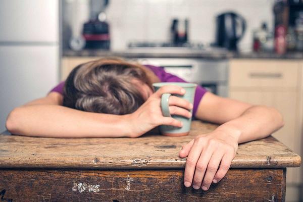 Mệt mỏi mãn tính cũng bị đánh bay nhờ thêm 7 loại thực phẩm này vào chế độ ăn hàng ngày - Ảnh 1.