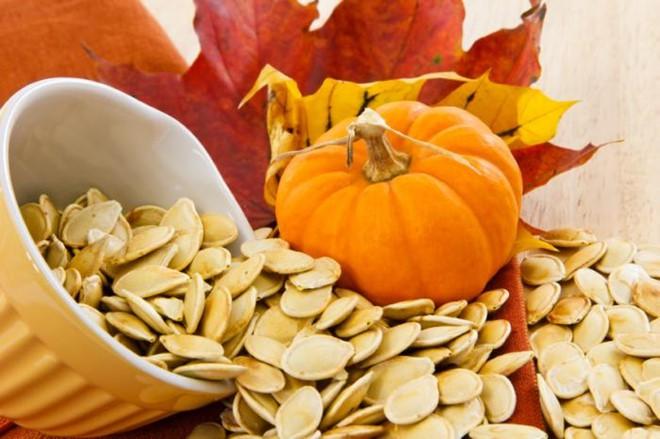 9 loại rau, củ, hạt có tác dụng đốt cháy mỡ lại nhiều protein hơn cả trứng đến người ăn chay cũng thích - Ảnh 12.