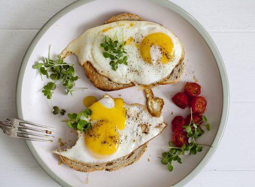 9 loại rau, củ, hạt có tác dụng đốt cháy mỡ lại nhiều protein hơn cả trứng đến người ăn chay cũng thích - Ảnh 2.