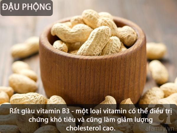 8 thực phẩm giàu vitamin giúp giảm triệu chứng khó tiêu nên có trong nhà trong ngày Tết - Ảnh 8.