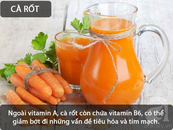 8 thực phẩm giàu vitamin giúp giảm triệu chứng khó tiêu nên có trong nhà trong ngày Tết - Ảnh 4.