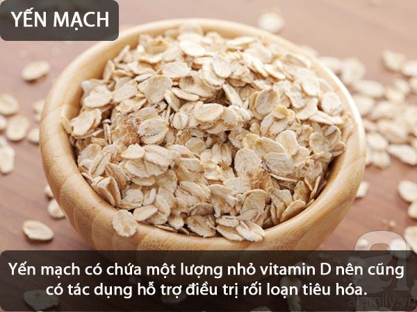 8 thực phẩm giàu vitamin giúp giảm triệu chứng khó tiêu nên có trong nhà trong ngày Tết - Ảnh 1.