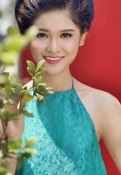 Á hậu Thùy Dung sẽ đại diện Việt Nam tại đấu trường nhan sắc Miss International 2017? - Ảnh 2.