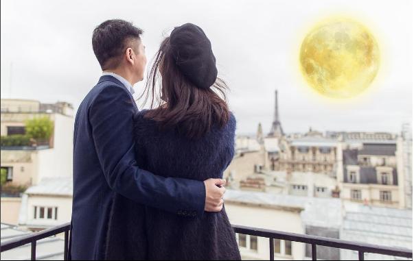 Bí quyết độc của những cặp vợ chồng tiền tỷ càng yêu lâu càng say đắm nhau - Ảnh 11.