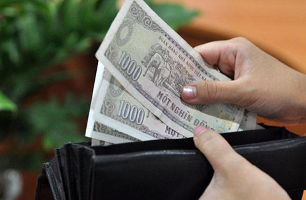 Muốn tài lộc thịnh vượng thì bỏ ngay thói quen cất tiền đầy tai hại này - Ảnh 1.