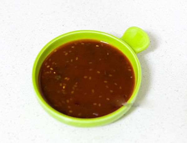 Ăn đã miệng không ngán lại giữ dáng với salad tôm chanh - Ảnh 6