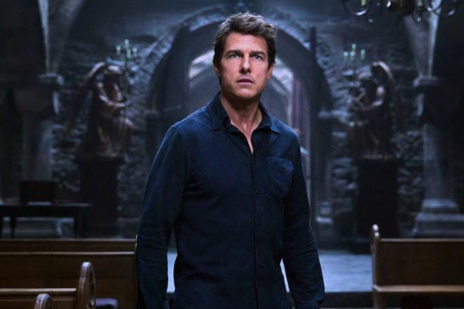 Xác ướp của Tom Cruise: Bị dìm vẫn hot vì đâu? - ảnh 3