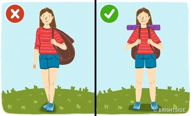 7 hoạt động hàng ngày có thể làm tổn thương, hỏng cột sống của bạn - Ảnh 8.